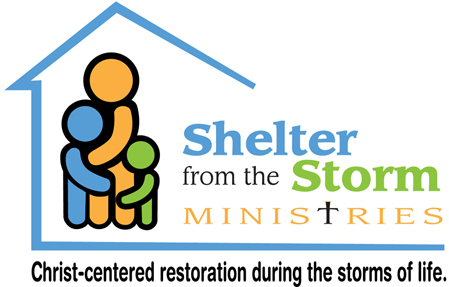 Shelter From the Storm Ministries, Inc.